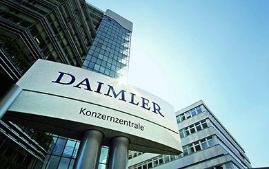 Daimler Benz, il ceo ha spedito 110 dirigenti a Silicon Valley