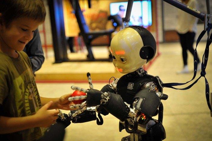 Torna Maker Faire Roma, dedicata all'innovazione digitale
