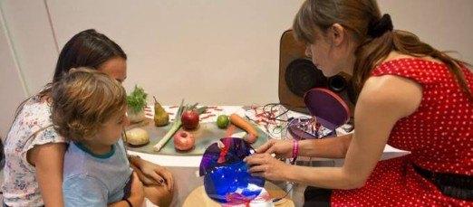 roBot Festival, i bambini alla scoperta della tecnologia digitale