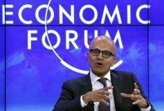 Microsoft dona un miliardo di dollari in tecnologia per le Ong
