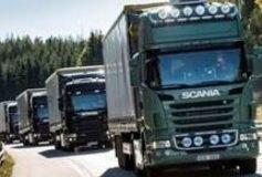 Tecnologia e 5G per rivoluzionare i trasporti: asse Ericsson-Scania