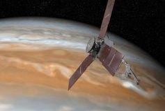 Mauro Moretti: il successo di Juno grazie al contributo italiano alla NASA
